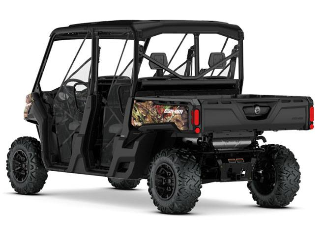 2018 Can-Am Defender MAX XT HD10 in Great Falls, Montana