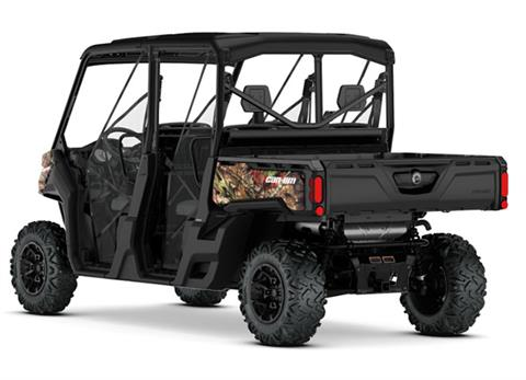 2018 Can-Am Defender MAX XT HD10 in Honesdale, Pennsylvania