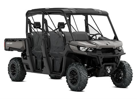 2018 Can-Am Defender MAX XT HD10 in Colebrook, New Hampshire