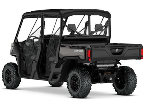2018 Can-Am Defender MAX XT HD10 in Middletown, New Jersey - Photo 2
