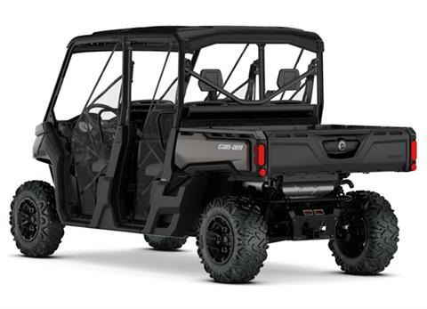 2018 Can-Am Defender MAX XT HD8 in Wilmington, Illinois