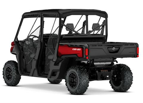 2018 Can-Am Defender MAX XT HD8 in Waterbury, Connecticut