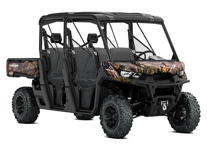 2018 Can-Am Defender MAX XT HD8 in Sauk Rapids, Minnesota