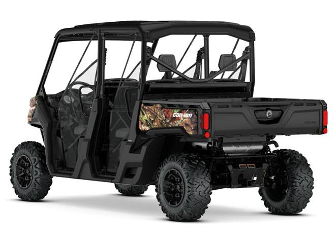 2018 Can-Am Defender MAX XT HD8 in Huntington, West Virginia