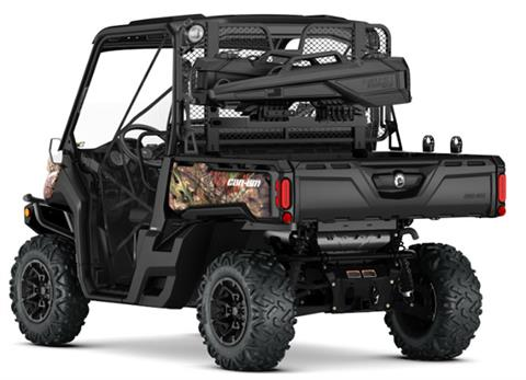 2018 Can-Am Defender Mossy Oak Hunting Edition HD10 in Concord, New Hampshire
