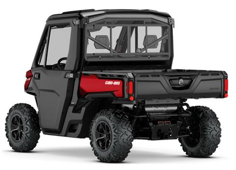 2018 Can-Am Defender XT CAB HD10 in Kittanning, Pennsylvania