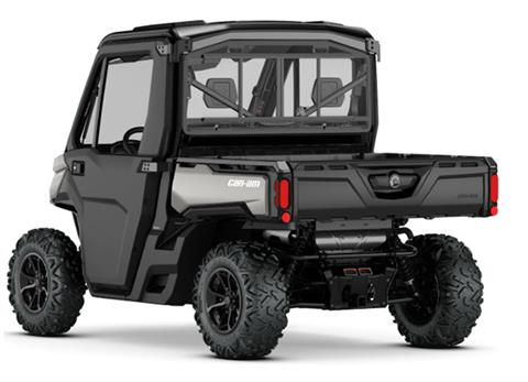 2018 Can-Am Defender XT CAB HD10 in Danville, West Virginia