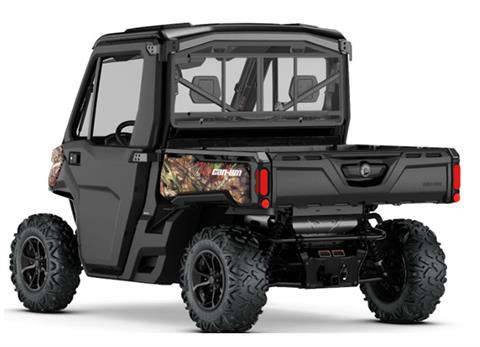 2018 Can-Am Defender XT CAB HD8 in Hillman, Michigan