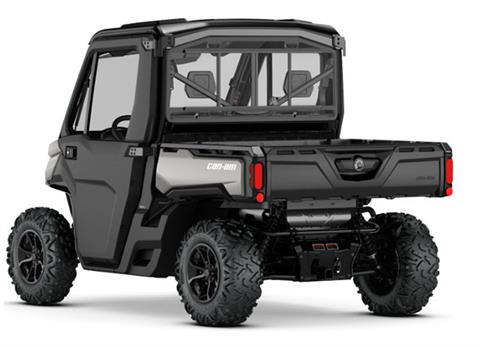 2018 Can-Am Defender XT CAB HD8 in Sapulpa, Oklahoma