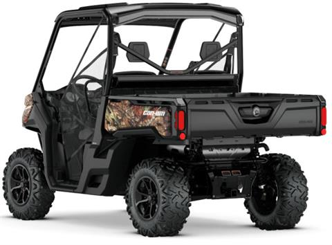 2018 Can-Am Defender XT HD10 in Clinton Township, Michigan