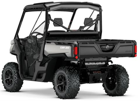 2018 Can-Am Defender XT HD10 in Castaic, California