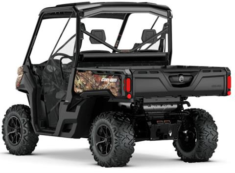 2018 Can-Am Defender XT HD8 in Seiling, Oklahoma