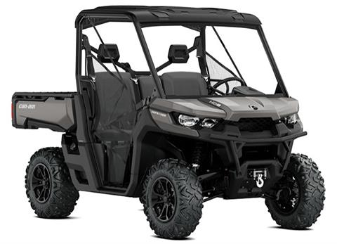 2018 Can-Am Defender XT HD8 in Colorado Springs, Colorado