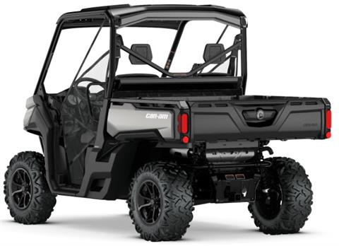 2018 Can-Am Defender XT HD8 in Hollister, California