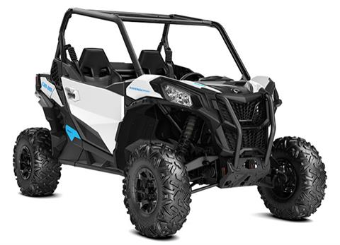 2019 Can-Am Maverick Sport 1000 in Hillman, Michigan