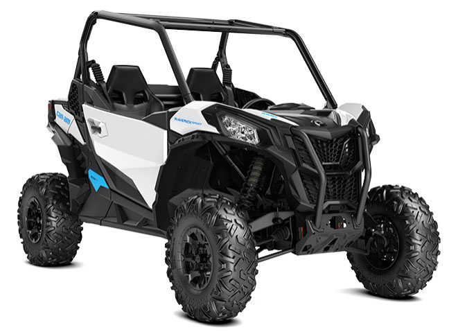 2019 Can-Am Maverick Sport 1000 in Zulu, Indiana