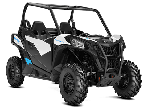 2018 Can-Am Maverick Trail 1000 in Bakersfield, California