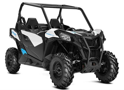 2018 Can-Am Maverick Trail 1000 in Panama City, Florida