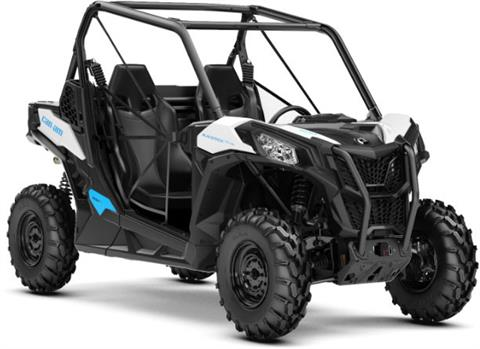 2018 Can-Am Maverick Trail 800 in Saucier, Mississippi