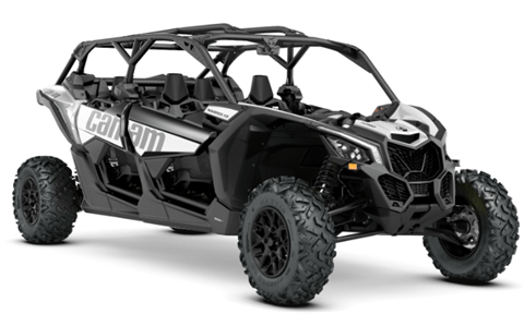 2018 Can-Am Maverick X3 Max Turbo in Santa Maria, California
