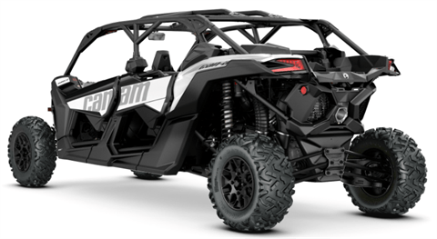 2018 Can-Am Maverick X3 Max Turbo in Colebrook, New Hampshire