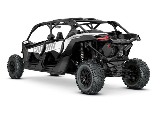 2018 Can-Am Maverick X3 Max Turbo in Albany, Oregon