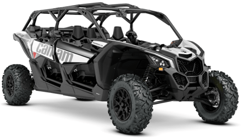 2018 Can-Am Maverick X3 Max Turbo R in Panama City, Florida