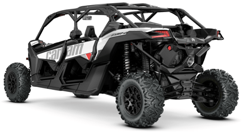 2018 Can-Am Maverick X3 Max Turbo R in Honesdale, Pennsylvania