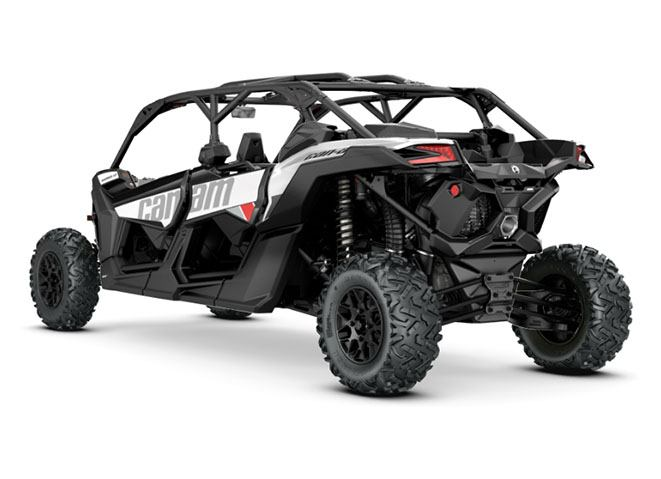 2018 Can-Am Maverick X3 Max Turbo R in Livingston, Texas - Photo 2