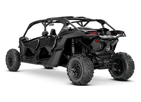 2018 Can-Am Maverick X3 Max X ds Turbo R in Bozeman, Montana