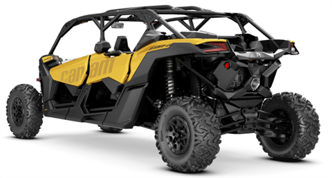 2018 Can-Am Maverick X3 Max X ds Turbo R in Ruckersville, Virginia