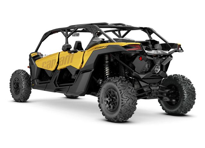 2018 Can-Am Maverick X3 Max X ds Turbo R in Flagstaff, Arizona - Photo 2