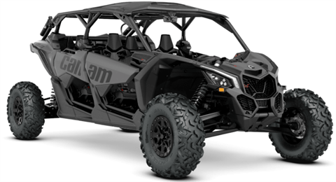 2018 Can-Am Maverick X3 Max X ds Turbo R in McAlester, Oklahoma
