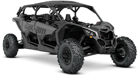2018 Can-Am Maverick X3 Max X ds Turbo R in Colebrook, New Hampshire