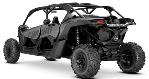 2018 Can-Am Maverick X3 Max X ds Turbo R in Barre, Massachusetts