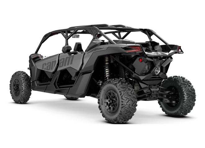 2018 Can-Am Maverick X3 Max X ds Turbo R in Batavia, Ohio - Photo 2