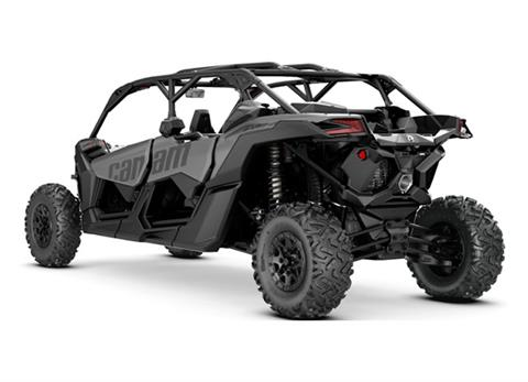 2018 Can-Am Maverick X3 Max X ds Turbo R in Bennington, Vermont