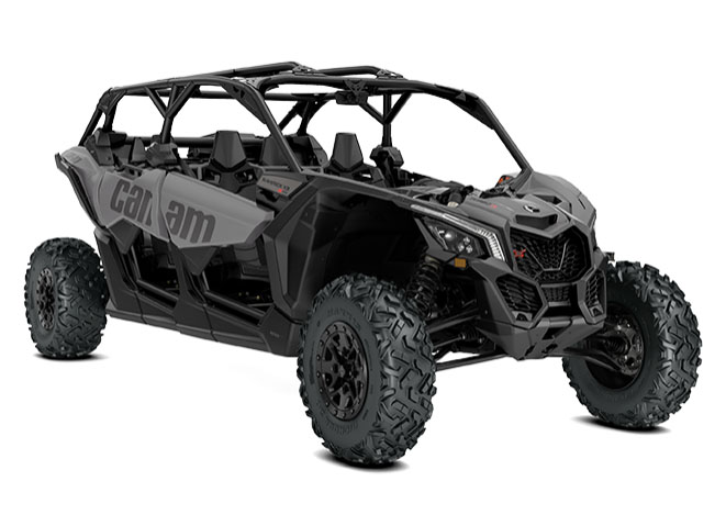 2018 Can-Am Maverick X3 Max X ds Turbo R in Port Charlotte, Florida