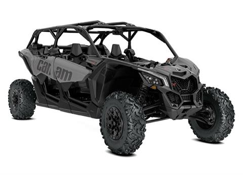 2018 Can-Am Maverick X3 Max X ds Turbo R in Woodinville, Washington