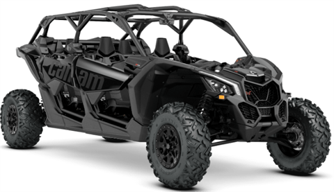 2018 Can-Am Maverick X3 Max X ds Turbo R in Kamas, Utah