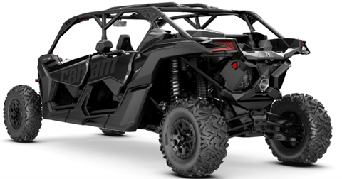2018 Can-Am Maverick X3 Max X ds Turbo R in Jones, Oklahoma