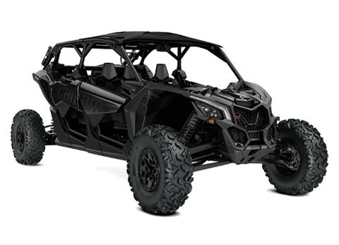 2018 Can-Am Maverick X3 Max X rs Turbo R in Lancaster, New Hampshire
