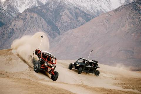 2017 Can-Am Maverick X3 Max X rs Turbo R in Castaic, California