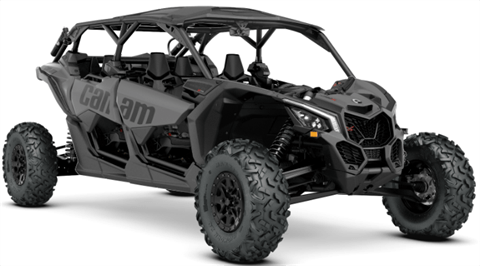 2018 Can-Am Maverick X3 Max X rs Turbo R in McAlester, Oklahoma