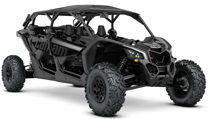 2018 Maverick X3 Max X rs Turbo R