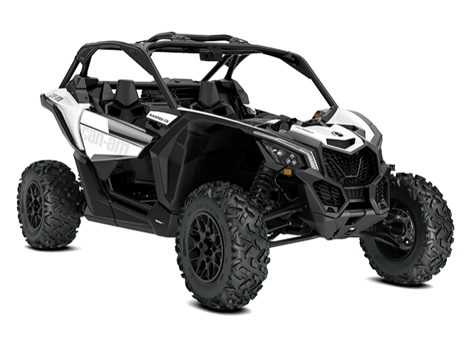 2018 Can-Am Maverick X3 Turbo in Port Charlotte, Florida