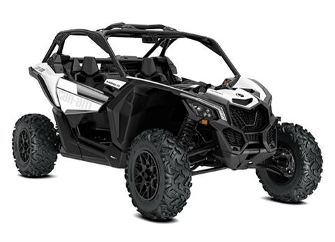 2018 Can-Am Maverick X3 Turbo in Douglas, Georgia