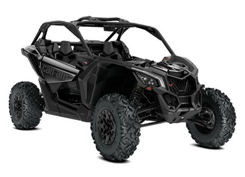 2018 Can-Am Maverick X3 X ds Turbo R in Great Falls, Montana