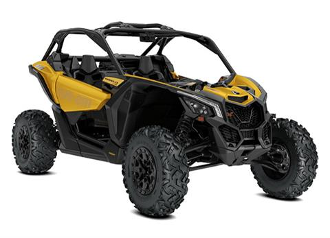 2018 Can-Am Maverick X3 X ds Turbo R in Colorado Springs, Colorado