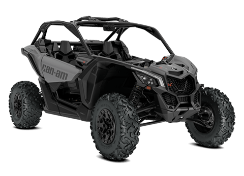 2018 Can-Am Maverick X3 X ds Turbo R in Port Angeles, Washington